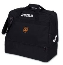 Harmony Hill FC Training bag - Black